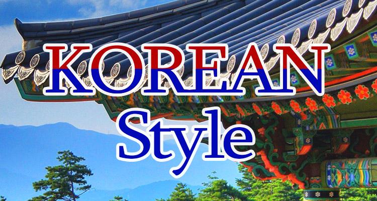 korean-style